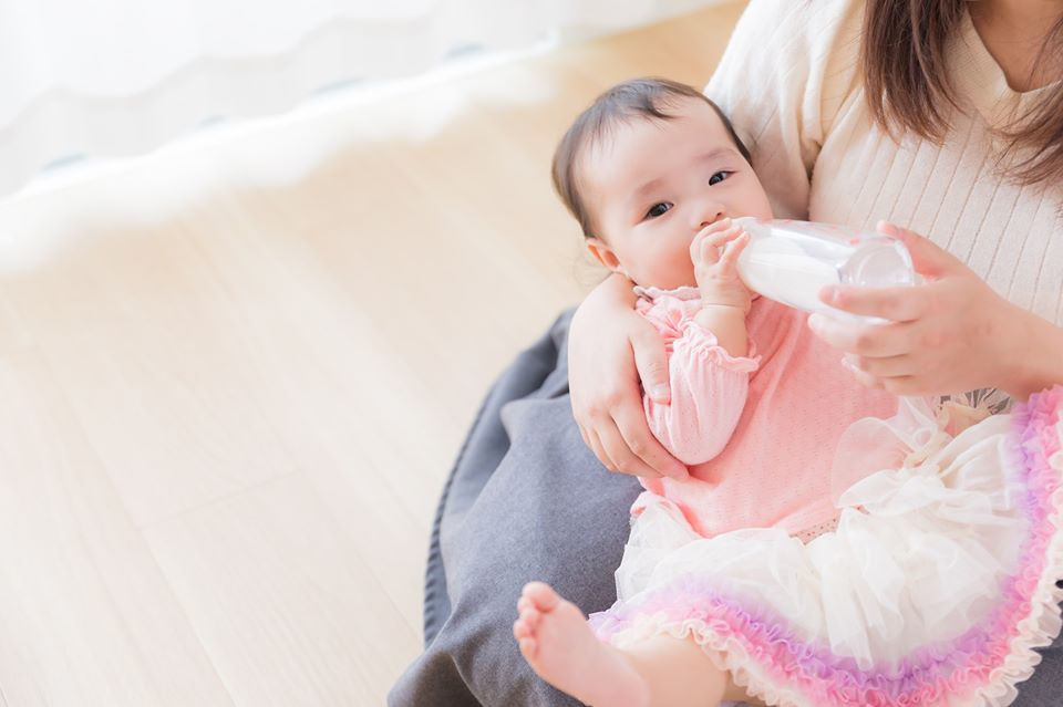 赤ちゃん返りの癇癪