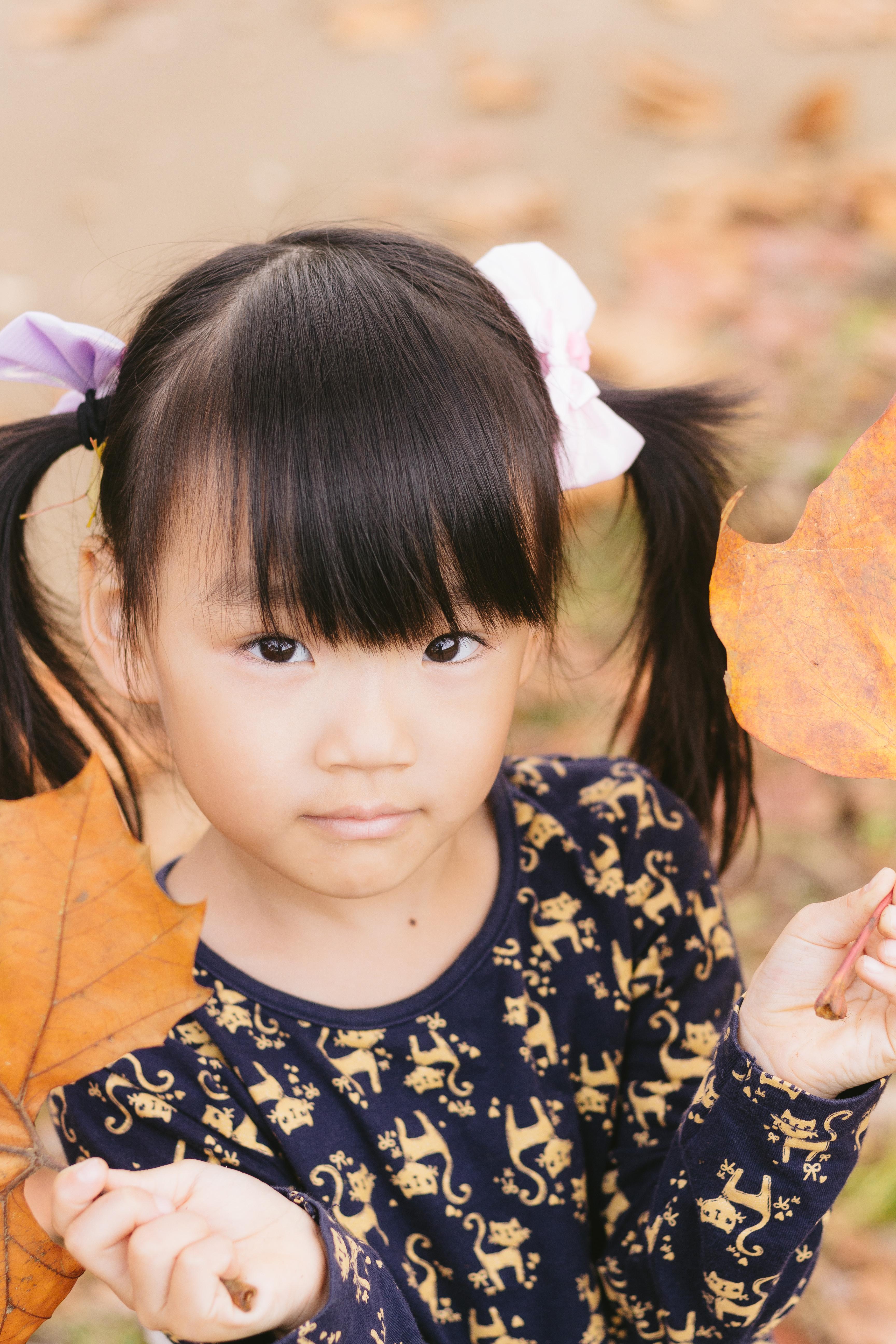 敏感な子の幼稚園選び