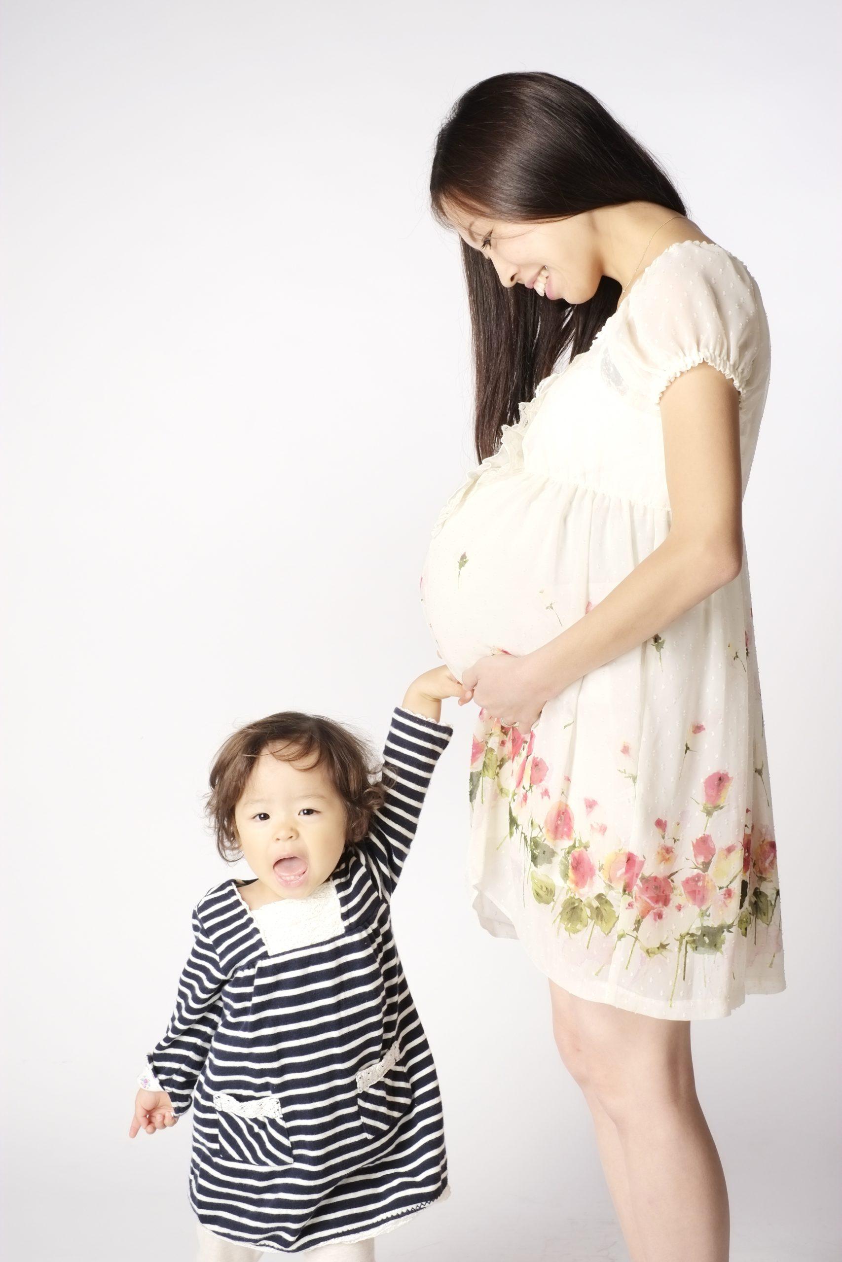 2人目育児と産後うつ