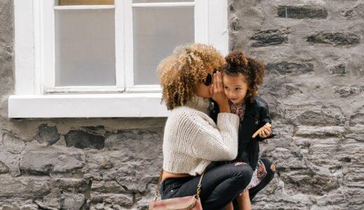 ママの何気ない一言が子どもの心の縛りになる